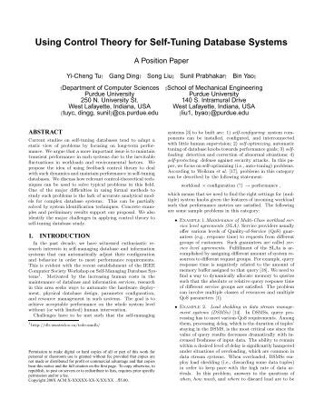 siks dissertation series