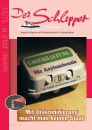 Beiträge von Land in Sicht! zum Magazin Der Schlepper