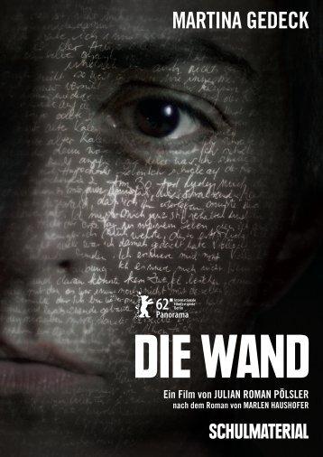 martIna gedecK - Austrianfilm