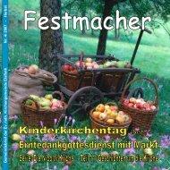 4/2007 - Evangelisch-Lutherische Kirche in der Wesermarsch