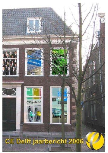 Basisstijl - CE Delft