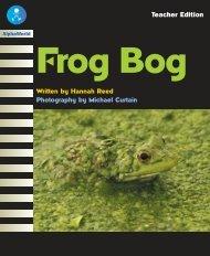L20 TE Frog Bog