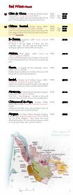wine list - Ever So Sensible - Page 5