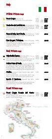 wine list - Ever So Sensible - Page 6