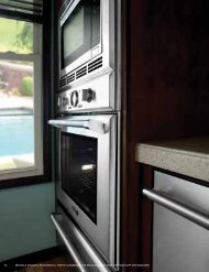 Built-In Ovens - Universal Appliance and Kitchen Center