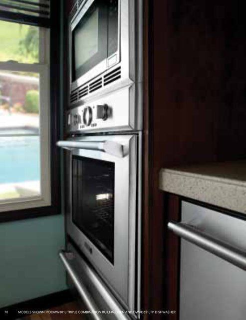 Built In Ovens   Universal Appliance And Kitchen Center