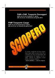 opuscolo aprile 2012 - Home Page - Or.SA Sindacato Personale ...