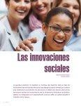 Innovaciones Sociales para la equidad - Comfama - Page 6