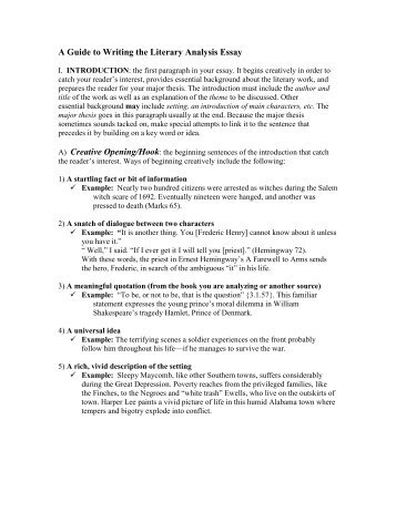 the alchemist critical analysis the alchemist a graphic novel  how to write a literary analysis essay a guide to writing the literary analysis essay pdf