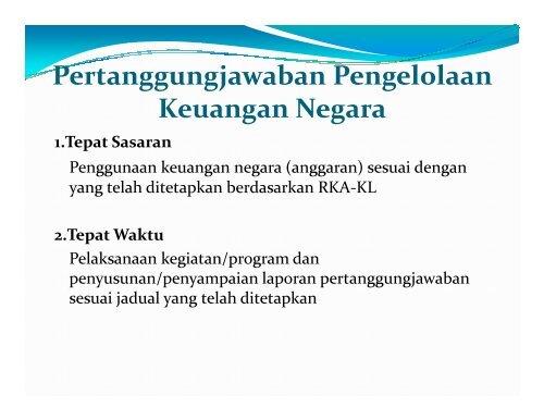 Materi Pengawasan Penyelenggaraan Program PKH Kepemudaan