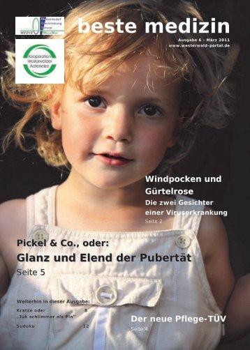 beste medizin - Westerwald-Portal