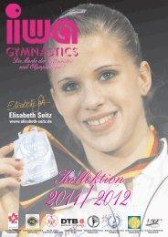 Katalog 2011 - Natalies-GymnastikShop
