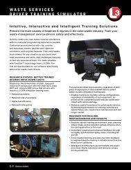 Product Brochure - L-3 DPA