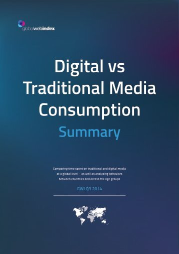 GWI_Media_Consumption_Summary_Q3_2014