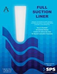 FULL SUCTION LINER - SPS