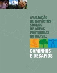 Avaliação dos Impactos Sociais de Áreas Protegidas no Brasil