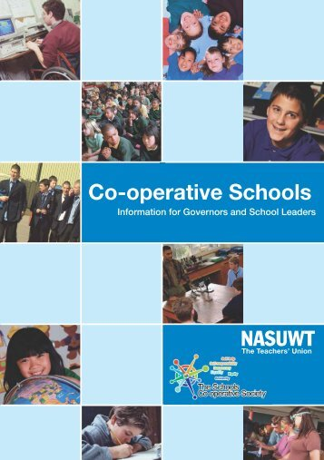 Co-operative Schools - NASUWT