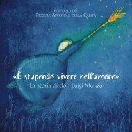 «È stupendo vivere nell'amore» - Mariangelatentori.it