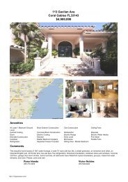 Print Brochure 9 - 113 Gavilan Ave