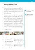 """Broschüre """"Promovieren in Deutschland"""" [Download ... - Zuwanderung - Seite 3"""