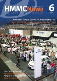 (ke stažení v pdf) číslo 27/Červen 2010 - HYUNDAI Motor ...