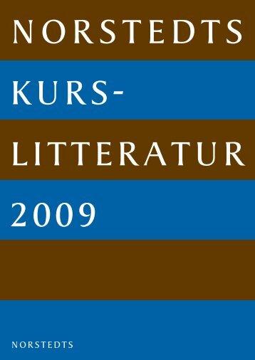 Norstedts svarta klassikerbibliotek!