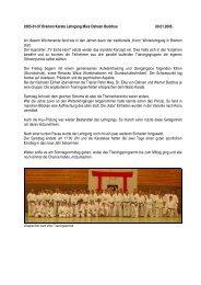2005-01-07 Bremen Karate Lehrgang Mixa Oehsen Buddrus 09.01 ...