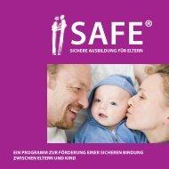 folder 2012 - safe® österreich