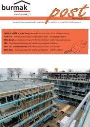PDF Dokument - Burmak AG