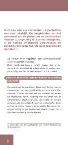 diensten slachtofferonthaal - Lokale Politie - Page 2
