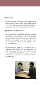 diensten slachtofferonthaal - Lokale Politie - Page 5