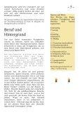 """1w6-regeln v2.4.0 - """"Bereit für mehr"""" - Ein Würfel System - Page 5"""