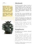 """1w6-regeln v2.4.0 - """"Bereit für mehr"""" - Ein Würfel System - Page 6"""