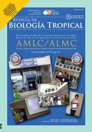 2011AMLC_Proceedings.. - The Association of Marine Laboratories ...