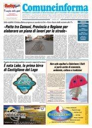 Comuneinforma APRILE 2013 pag 1-4.pdf - Comune di Castiglione ...