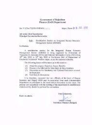 N0. F.5(Tha-75)DTA/IHRMS/,2 51?; 3 Jaipur, Dated: [- 3 JU '*- 2012