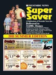 $1999 $2999 - Westside News Inc.