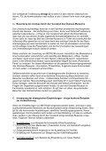 Vorlage 46 - Zukunft Übersee-Museum - Senator für Kultur - Bremen - Page 6