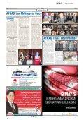 AYGAD'tan Muhteşem Gece! - gerçek medya gazetesi - Page 2