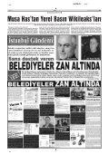 AYGAD'tan Muhteşem Gece! - gerçek medya gazetesi - Page 5
