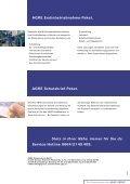 Agre-Service. Spitzentechnologie verdient Spitzenpflege. - Seite 4