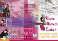 Télécharger la plaquette du RME - Ville de Chenôve