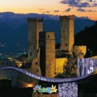 La via dei borghi antichi - Abruzzo Promozione Turismo