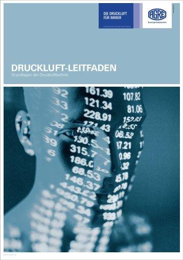 DRUCKLUFT-LEITFADEN