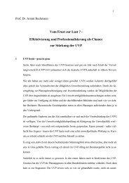 Vom Frust zur Lust - uvp-wissenspool.orientierungsnetzwerk.de
