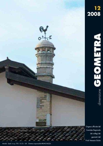 GEOMETRA - COLLEGIO GEOMETRI di GORIZIA