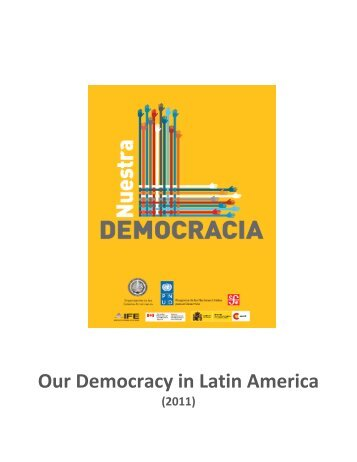 is latin america a more democratic Latin america, when viewed as a whole, is generally viewed as a more democratic place now than in 1945 but it would be wrong to assert that during the past 68 years latin american countries have undergone a steady increase in democracy brazil is a prime example of a country that has gone through fluctuations in democracy throughout the period.