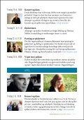 VÅreN - Kirkens Bymisjon - Page 7