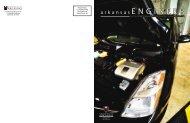 arkansas ENGINEER - College of Engineering - University of Arkansas