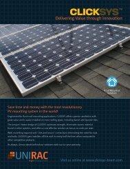 Clicksys - Solar Solutions & Distribution